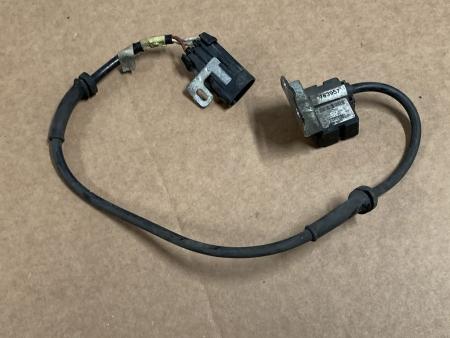 Bosch Sensor Raddrehzahl für Mercedes S-Klasse 0265002218 hinten